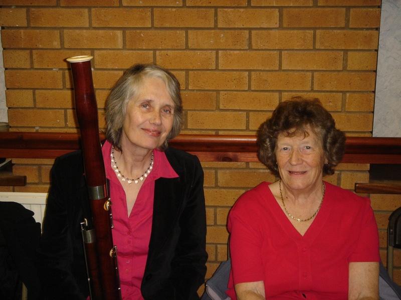 Jan and Ann