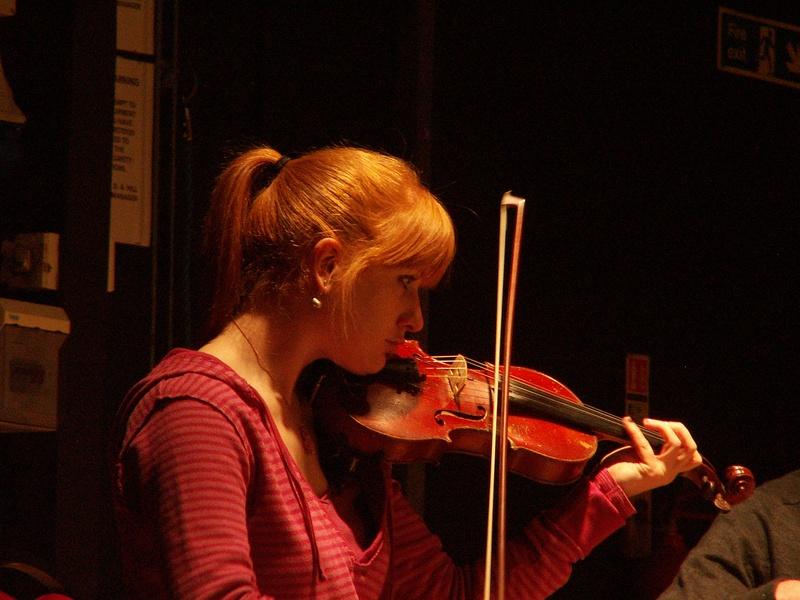 Krystal Woodbridge
